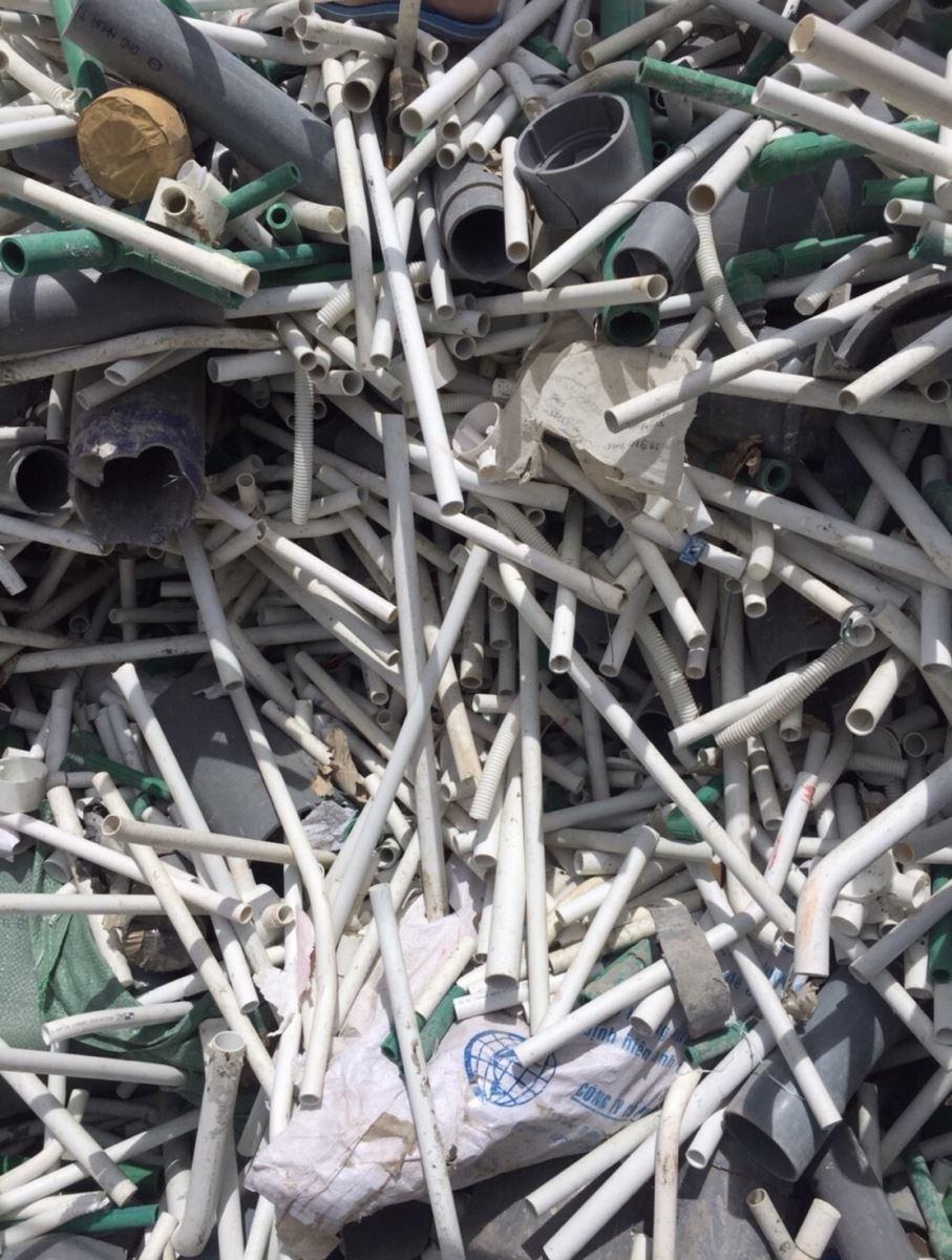 Thu Mua Phế Liệu Nhựa Giá Cao nhất thị trường