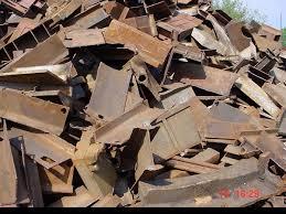 Thu mua phế liệu thép inox đồng nhôm sắt giá cao tận nơi tại TP. HCM